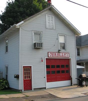 Talcott Station